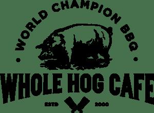 Whole Hog Enterprises logo